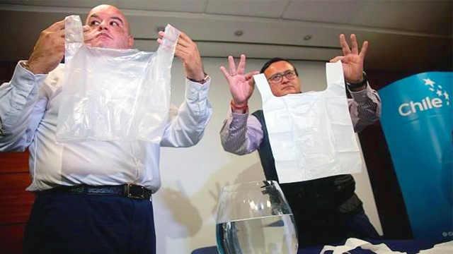 黑科技之可溶于水的塑料袋