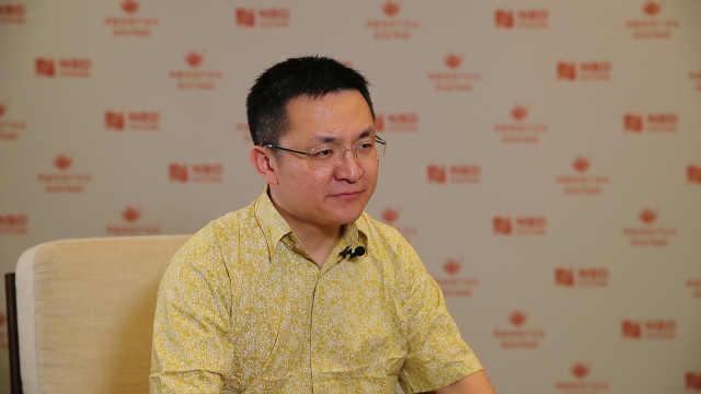 李军:互联网下的商业创新
