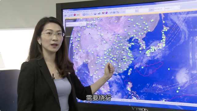 飞机延误:天气、航空管制等原因
