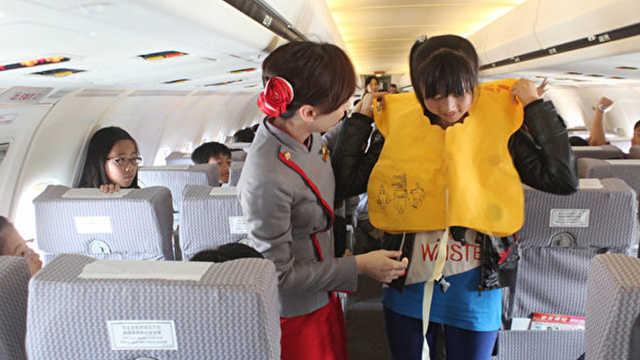 为什么民航飞机不为乘客配降落伞?