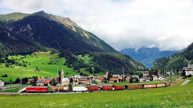 瑞士小镇出奇葩规定,不许拍照!