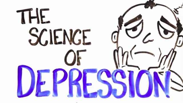 永远别嘲笑抑郁症,真的不那么简单