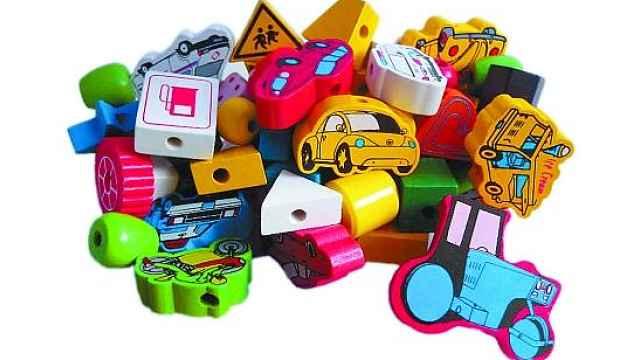 什么玩具能让你从小玩到老?
