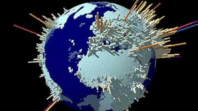 地球最多能容纳多少人?