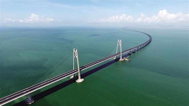 港珠澳大桥的寿命能达到120年?