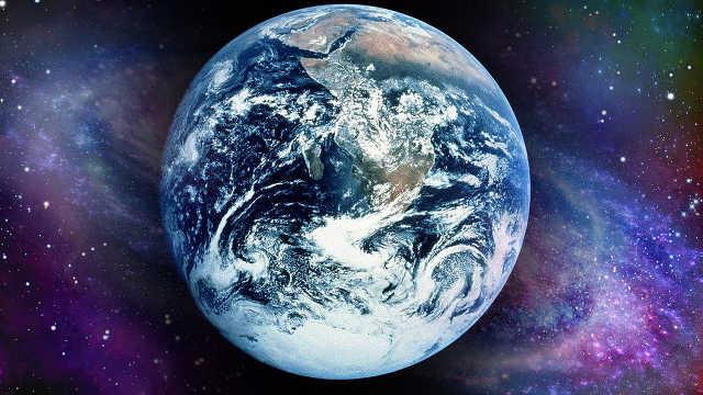 宇宙若持续膨胀,地球或一直孤独!