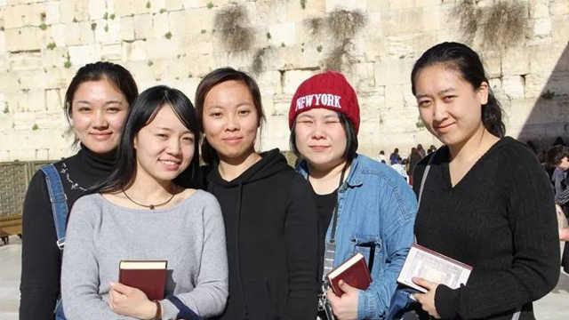 为什么有她们认为自己是犹太人?