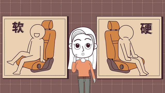 哪些零件决定了汽车的乘坐舒适性?