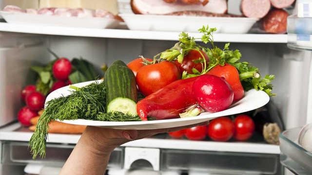 番茄放冰箱为何口感变差?