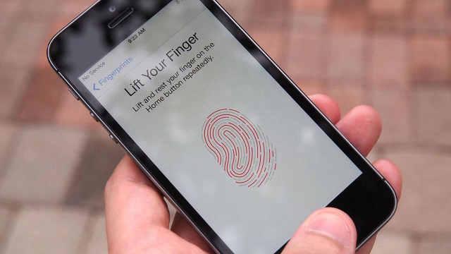 如何让 iPhone 的指纹解锁更灵敏?