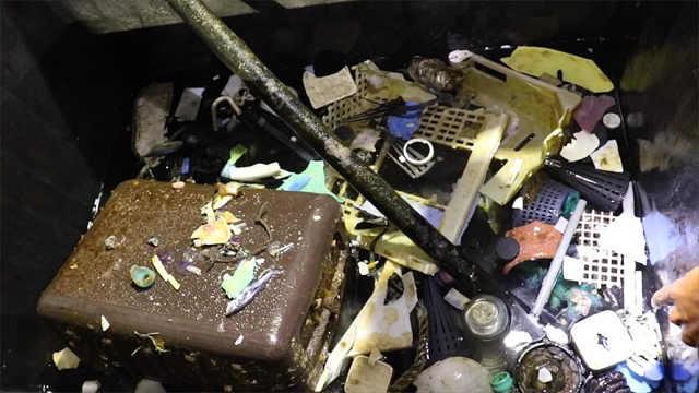 世界最大海洋垃圾清理行动即将启动