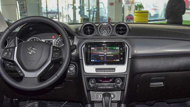 16万买顶配SUV 有Carplay还有四驱