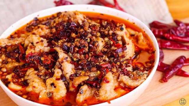 懒人版水煮肉片,省时省力又美味!