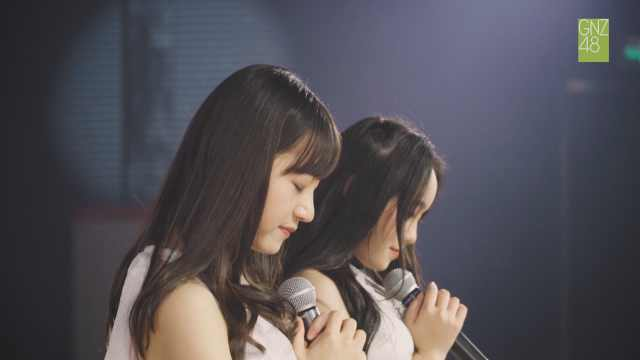 GNZ48 Team G《心的旅程》宣传片