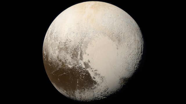 """美国天文学家要求为冥王星""""正名"""""""