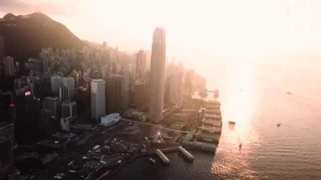 科普:风水对香港建筑的影响有多大