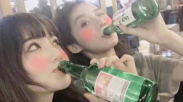喝酒为什么会脸红?