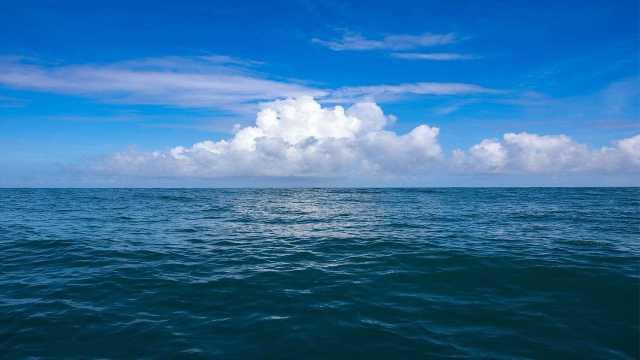 海水变成淡水,地球会变成什么样?