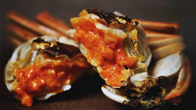 大闸蟹都吃过,可你知道该怎么吃吗