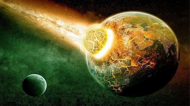 当年毁灭恐龙的小行星到哪里去了?