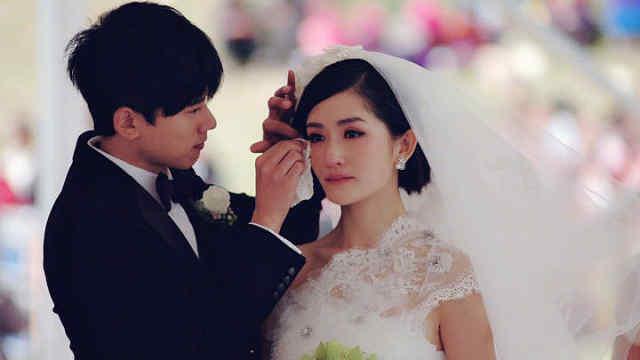 与谢娜结婚七周年,张杰晒结婚视频