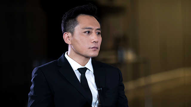 影帝刘烨为何近年投身公益