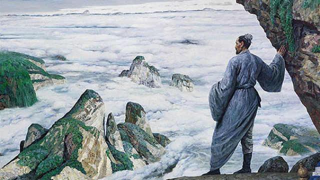 旅游:诗和远方,中国人的旅途