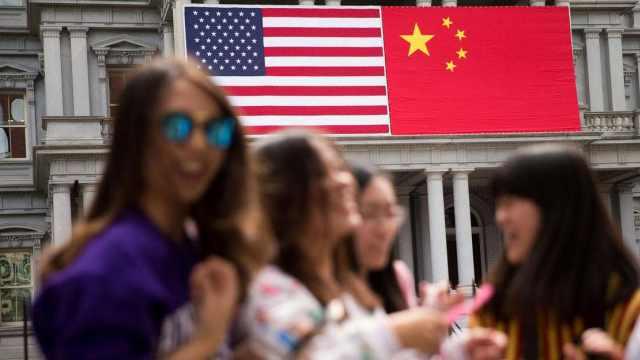 原来美国移动互联网落后中国!