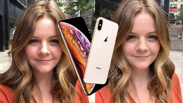 新iPhone美颜门:磨皮让自拍失了真