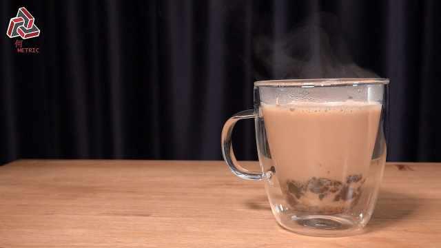 快乐肥宅水哪有自己做珍珠奶茶好喝