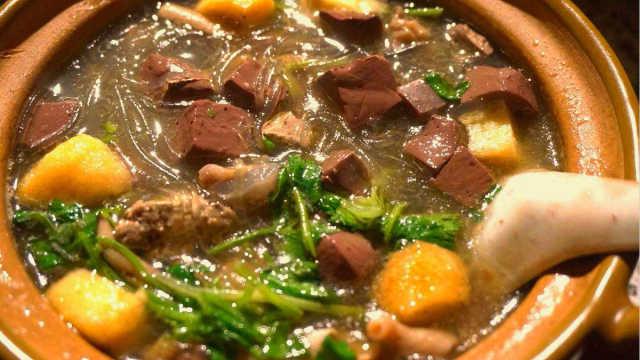 在北京吃到最著名的南京小吃!