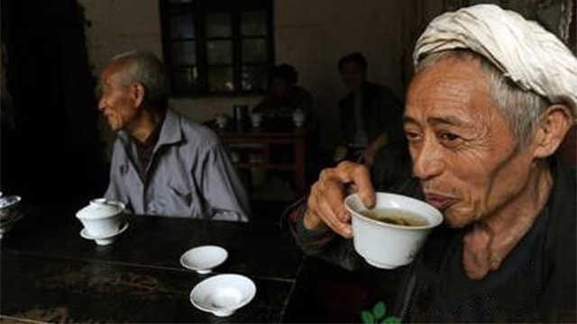 假如长期喝浓茶,对身体有什么影响