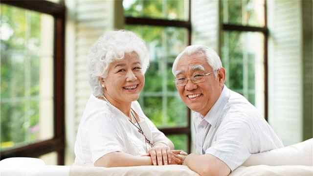 长寿老人们都有哪些健康生活习惯?