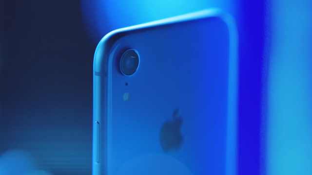 iPhone XR、iPhone X该怎么选?