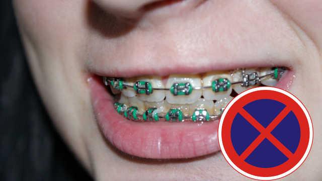 牙齿越白就意味着口腔越健康吗?