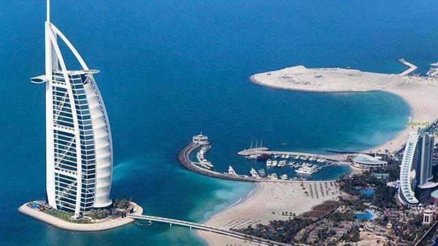 5000元人民币在迪拜能活多久?