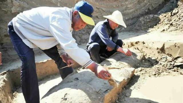 盗墓贼能发现古墓,考古人员行不行