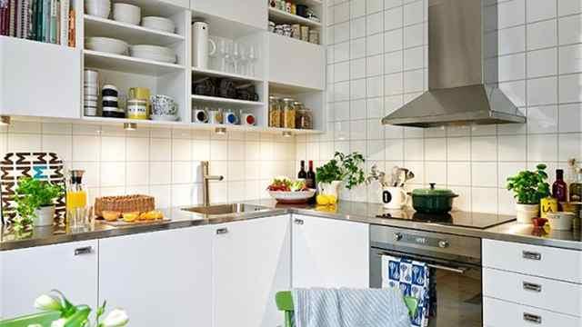 厨房里藏着一个隐患,不小心会受伤