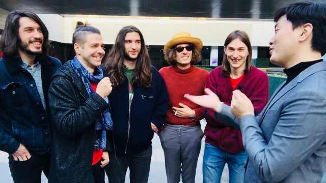 瑞士迷幻摇滚乐队,独树一帜的音乐