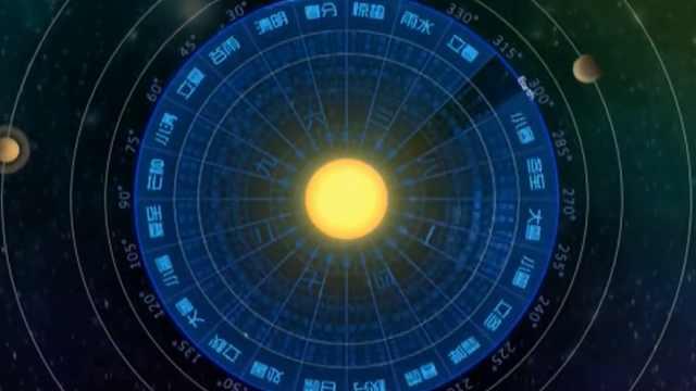 联合国教科文组织介绍中国24节气