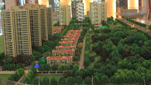 香港率先征收空置稅