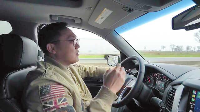 美国自驾你必须知道的公路知识