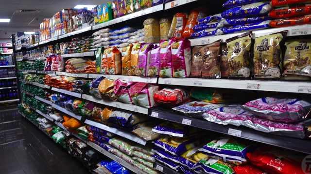走进迪拜超市,带你看看迪拜的物价