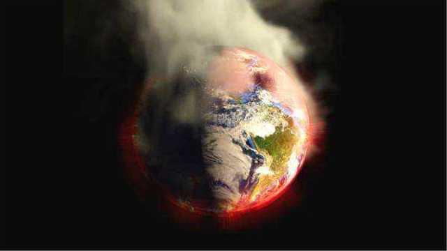 几十亿年以后,地球会变成什么样?
