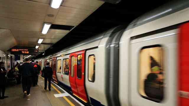 部分城市的地铁修建计划取消啦!
