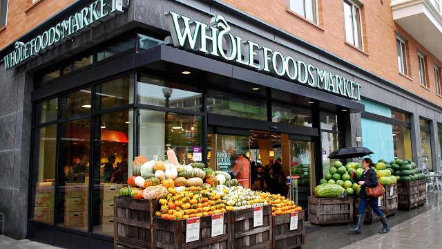全球最贵超市,4颗草莓300人民币!
