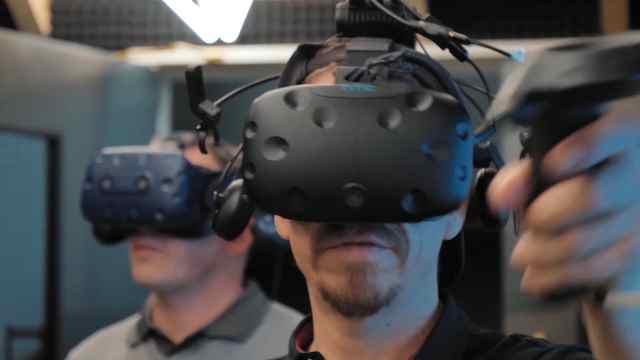 华为出大招了!国外VR公司疯狂试用