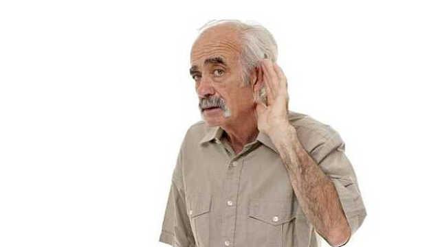 老人耳背真的是因为动脉硬化了吗?
