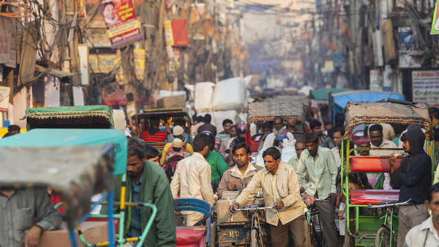 印度欲限制民众从中国网购