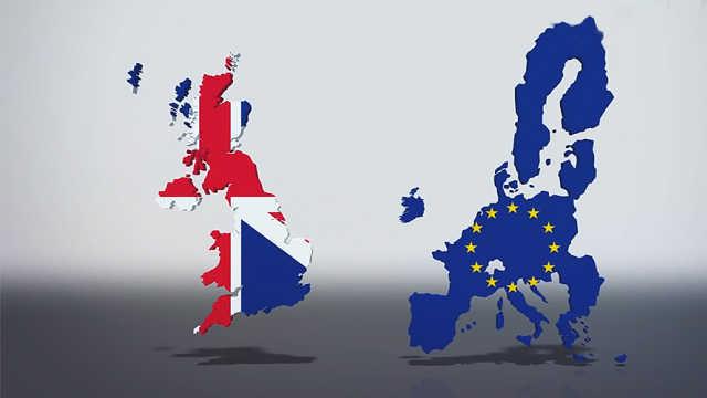 一旦无协议强行脱欧,英国会怎样?